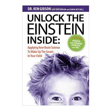 unlock the einsten inside