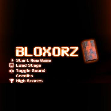bloxorox