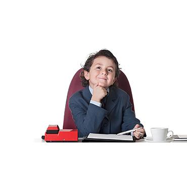 raising successful child entrepreneur