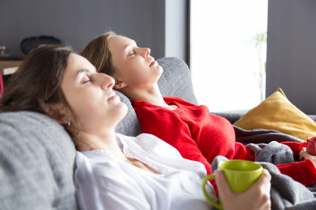why people feel lazy during winter season